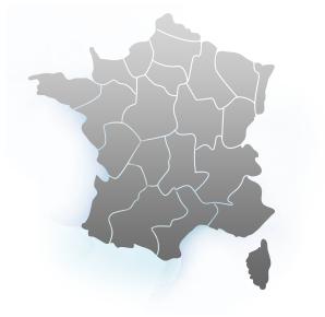 Taux immobiliers en France en 2014