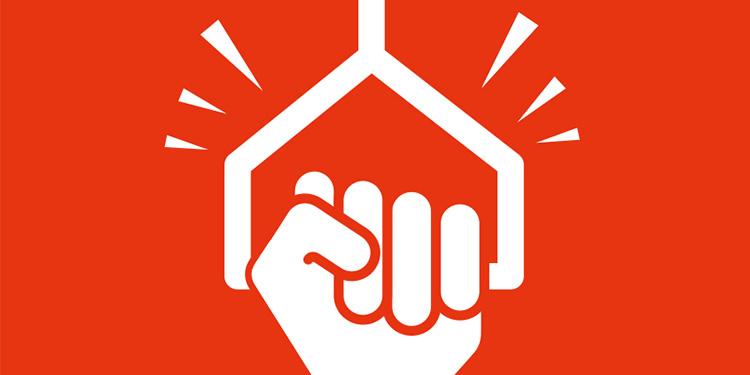 Signal d'alarme sur le marché de l'immobilier