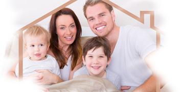 Les garanties de l'assurance de prêt