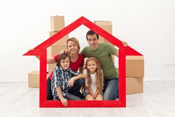 Garantie du prêt immobilier