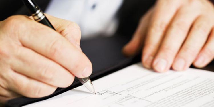 Renégociation de prêt fin 2014