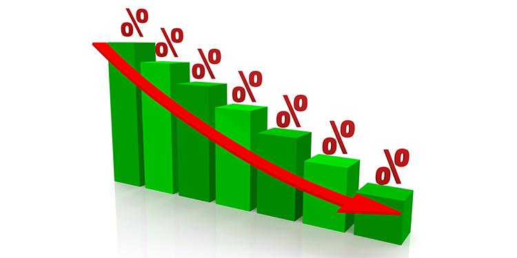 Les taux poursuivent leur baisse en janvier 2015 super - Revoir son taux de credit immobilier ...