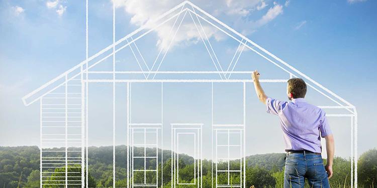 Reprise marché de l'immobilier